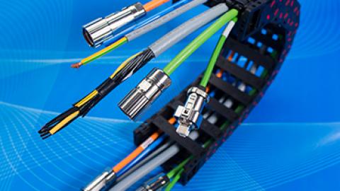 Kablo Montaj Hizmetlerimiz İsimli Makalemiz 3E Electrotech Şubat Sayısında Yayınlandı