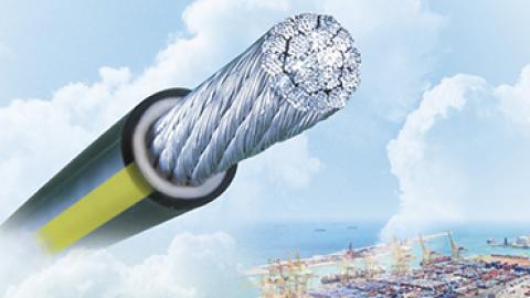 TKD ' den Kauçuk Kablo Alanında Devrim – Yeni ALINDUFLEX Serisi