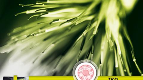 TKD' den Temiz Oda Uygulamalarınız için Aşınmaya Dayanıklı Cleanline Serisi Kablolar