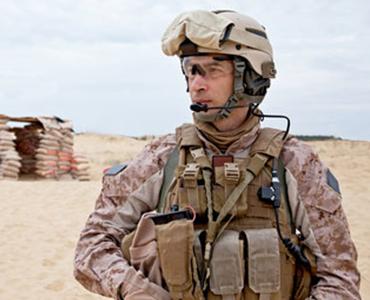 Franz Binder' den Askeri ve Savunma Uygulamaları için Konnektör Çözümleri