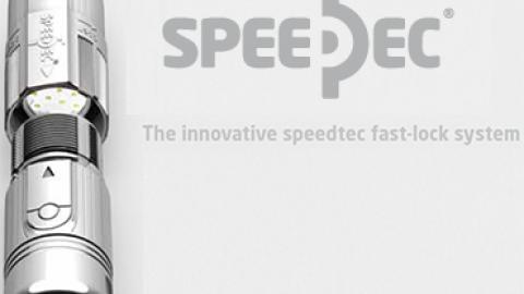 Intercontec' den Speedtec Bağlantı Teknolojisi