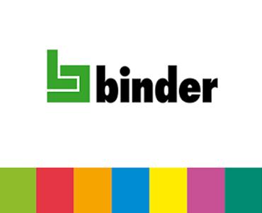 Binder Connector - Binder Konnektör