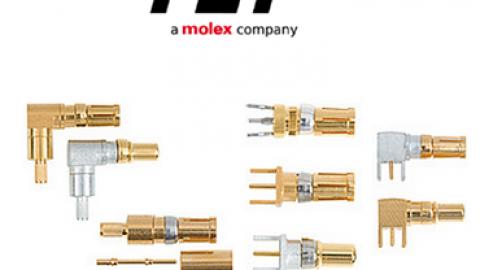 FCT' den RF Koaksiyel Konnektörler