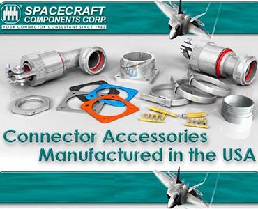 Spacecraf Connector Accessories