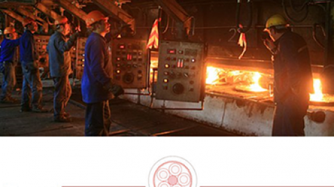 Demir Çelik Sanayi için Kablo Çözümleri