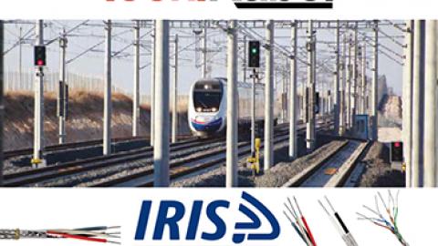 Tecnikabel: Demiryolu Araçları ve Demiryolu Sinyalizasyon Kabloları