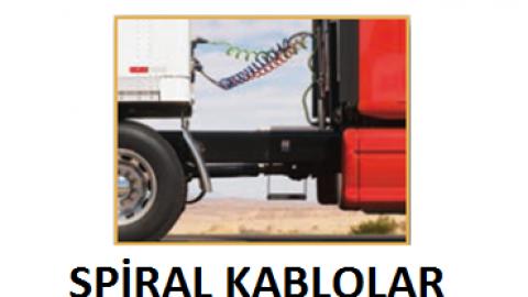 TKD: Spiral Kablolar