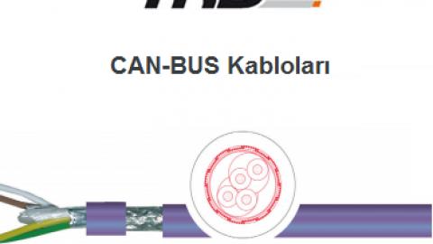 TKD: CAN-BUS Kabloları