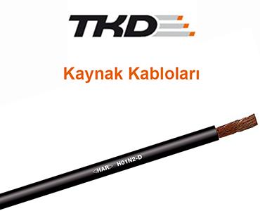 H01N2-D Kaynak Kabloları, TKD Kaynak Kabloları, TKD H01N2-D Kaynak Kabloları, H01N2-D Kablolar