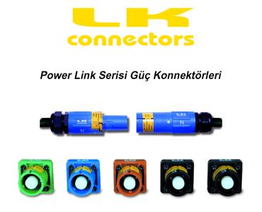 Power Link Konnektörler, 400Amper Konnektörler, 600Amper Konnektörler, LK Connector Türkiye, Power LK Türkiye, Jeneratör Konnektörleri, 500 Amper Konnektörler, Yüksek Akım Taşıyan Konnektörler