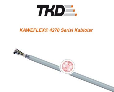 Servo Motor Kabloları, Frenli Servo Motor Kablosu, Esnek Servo Motor Kablosu, Güç Kablosu Servo Motor Uygulamaları için