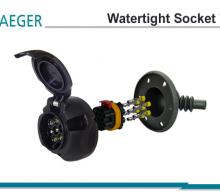 Erich Jaeger: Watertight Socket 7-Pin