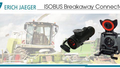 Erich Jaeger: ISOBUS Breakaway Connector (IBBC)