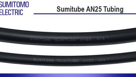 Sumitomo Electric: Sumitube AN25 Tubing