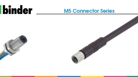 M5 Connector Series