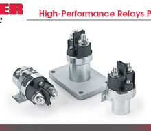 High-Performance Relays