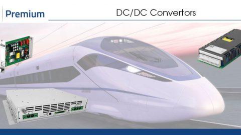 Premium: DC/DC Convertors