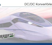 Premium: DC/DC Konvertörler