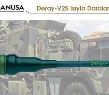 DSG-Canusa: Deray-V25 Isıyla Daralan Makaronlar