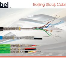 Tecnikabel: Rolling Stock Cables