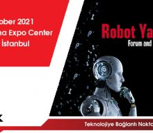 Robot Investments Fair