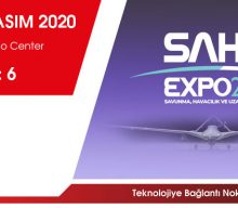 Saha Expo Defence and Aerospace Exhibition