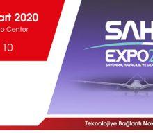 Saha Expo Defence and Aerospace Exhibition