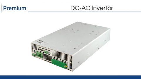 DC-AC İnvertör