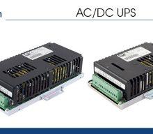 AC/DC UPS