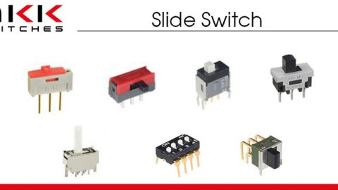 Slide Switch