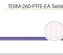 TERM-260-PTFE-EA Serisi Kablolar
