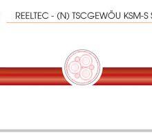 REELTEC – (N) TSCGEWÖU KSM-S Serisi Kablolar