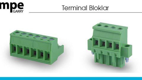 Terminal Bloklar