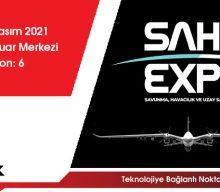 Saha Expo Savunma Havacılık ve Uzay Sanayi Fuarı