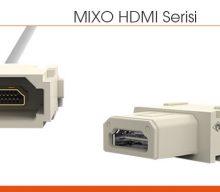 MIXO HDMI Serisi
