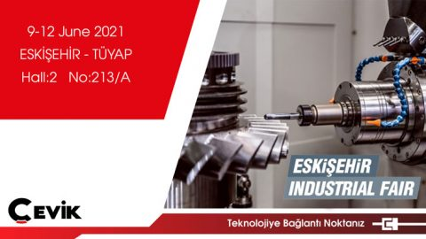 Eskişehir Industrial Fair