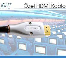 Özel HDMI Kablo Setleri