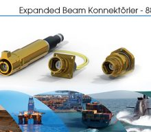 Expanded Beam Konnektörler – 8811FO