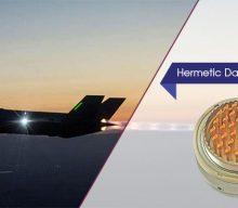 Hermetic Dairesel Konnektörler
