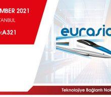 Eurasia Rail Fair