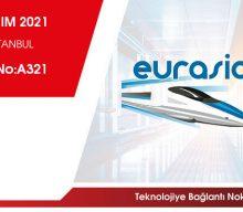 Eurasia Rail Fuarı